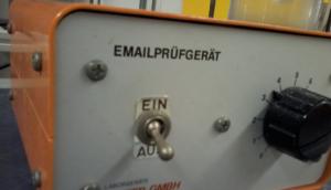 Emailprüfer