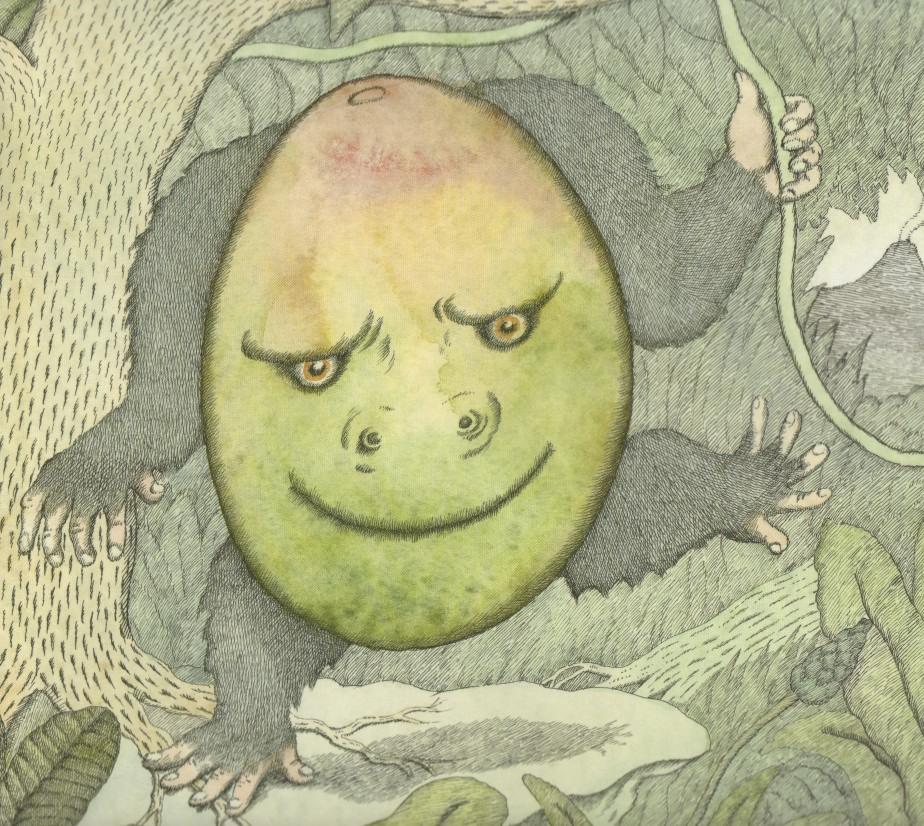 mangorilla