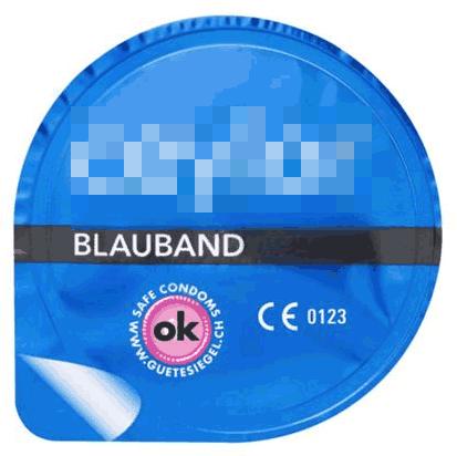 das-condom-bleu